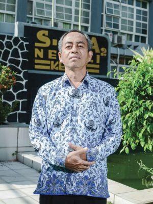Achmad Yoesoef, M.Pd.