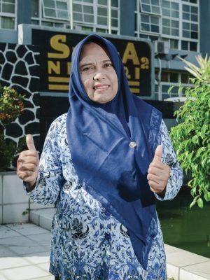 Dra. Maidah Tuti Hana