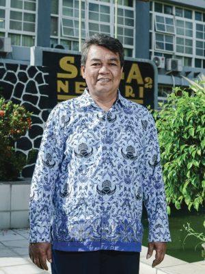 Drs. Basuki Winarno, M.Pd.