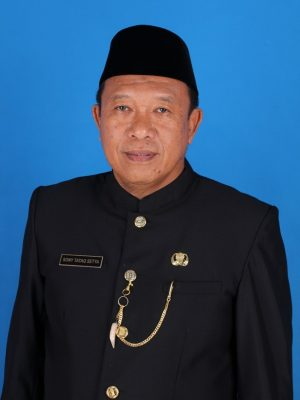 Drs. Sony Tataq Setya S, M.Pd
