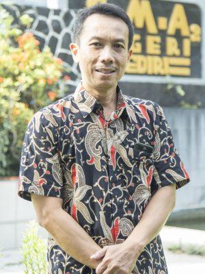 Luwi Adi Basuki, S.Pd.