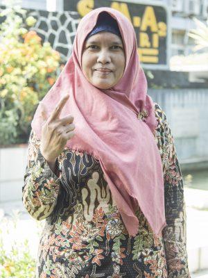 Suhartatik, S.Pd.
