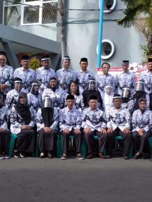 Edaran Gubernur ttg Larangan bepergian bagi ASN dan PTT-PK